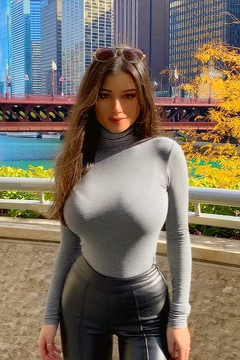 Keilah Kang Hot And Smart